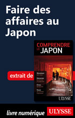 Faire des affaires au Japon