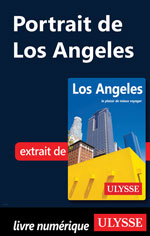 Portrait de Los Angeles