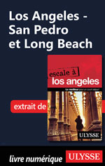 Los Angeles - San Pedro et Long Beach