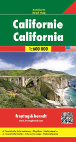 Californie - California
