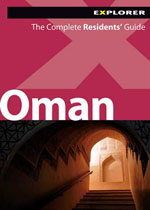 Oman Complete Resident's Guide, 4th Ed.