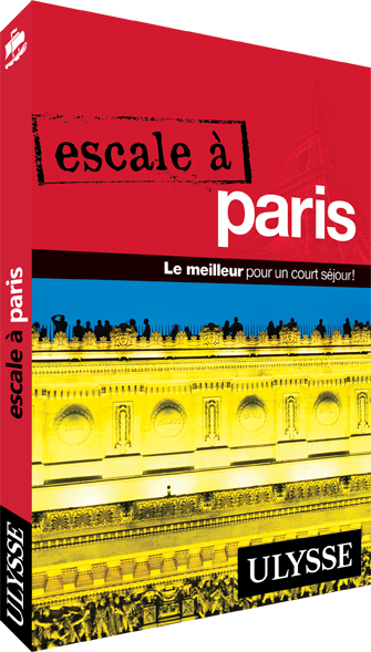 Escale à Paris