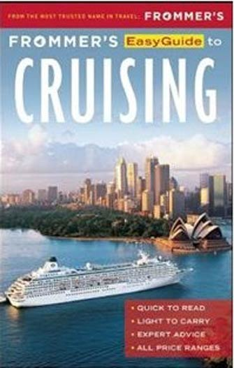 Frommer Easyguide to Cruising