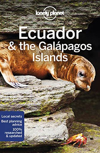 Lonely Planet Ecuador & the Galapagos