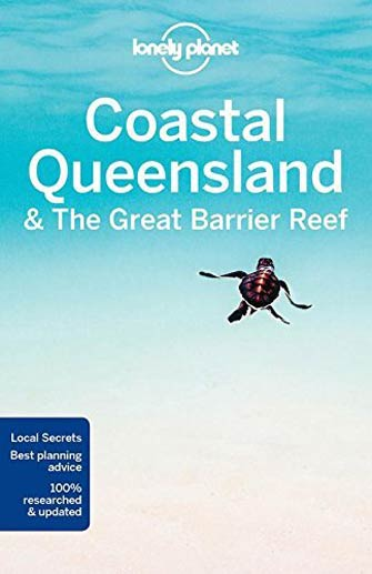 Lonely Planet Queensland & the Great Barrier Reef.