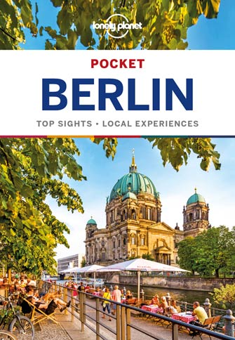Lonely Planet Pocket Berlin