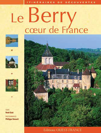 Berry, Coeur de France