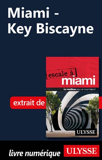 Miami - Key Biscayne