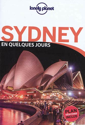 Lonely Planet en Quelques Jours Sydney