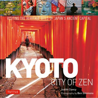 Kyoto City of Zen: Visiting the Heritage Sites