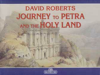 Journey to Petra and the Holy Land